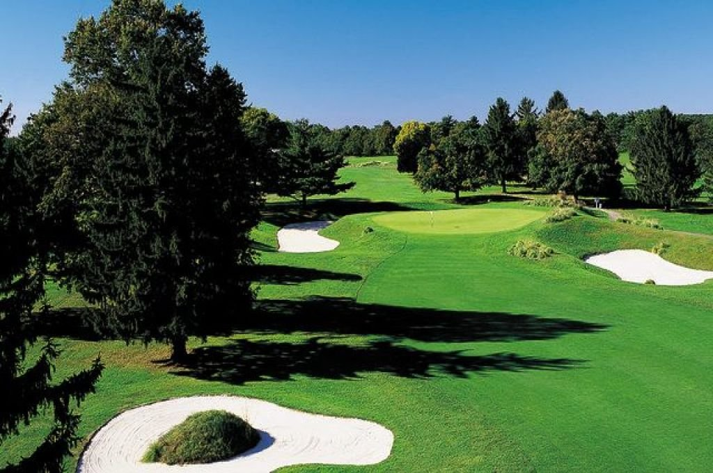JOIN in person at an NJSGA Course