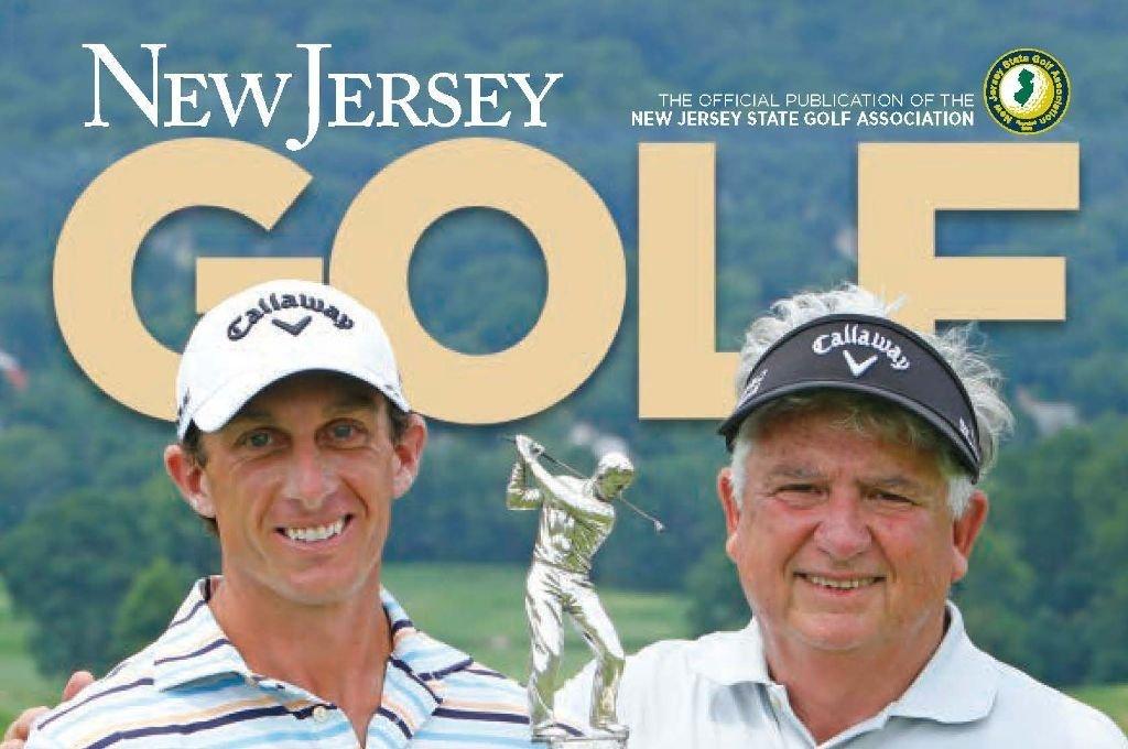 New Jersey Golf Magazine