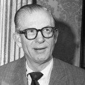 Arthur (Red) Hoffman (1919-2005)