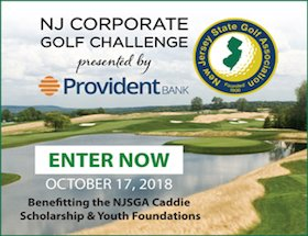 NJSGA - NJ Corporate Golf Challenge
