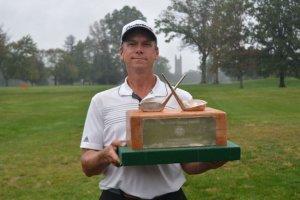 David Quinn wins NJPGA/NJSGA Senior Open at Springdale