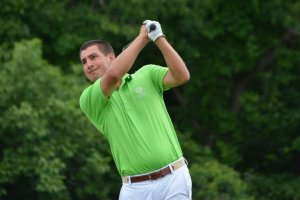 Havay shoots 3-under 69; wins medal in Amateur Qualifying at NJ National