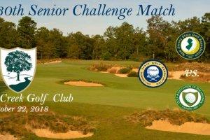 Senior Challenge Match Leaderboard