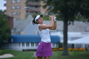 Alice Chen to compete in Inaugural Augusta National Women's Amateur Championship