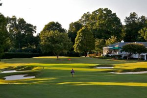 New Jersey Trio Makes Match Play at U.S. Mid-Am
