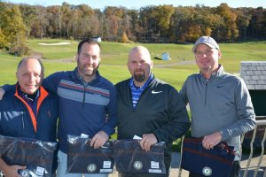 Member Golf Day Season Concludes at Crestmont Country Club
