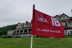 U.S. Junior Amateur Increases to 264 Golfers