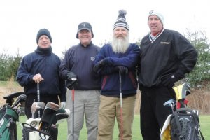 Where to Play Winter Golf in N.J.