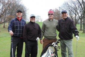 Caliendo Winter Golf League in midst of 58th successful season