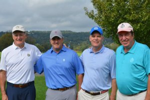 Youth Foundation Pro-Am a Success at Montclair Golf Club