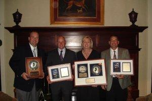 Celebration Of Golf & Season-ending Awards