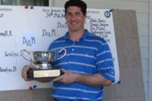 Deo Conquers Mid-amateur Field