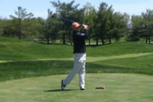 Scenes From The Mid-amateur Championship