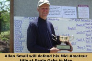Top Players All Return To Mid-amateur Field