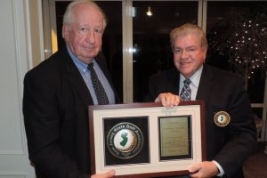 Ed Batta Stepping Down As Chairman Of The NJSGA Caddie Scholarship Foundation