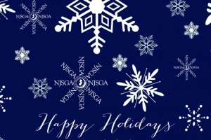 Happy Holidays & Warm Wishes From The NJSGA