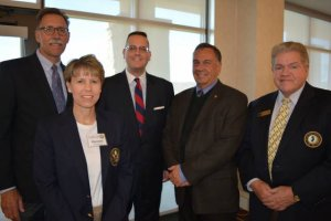 Annual Golf Summit Offered Unique Perspectives