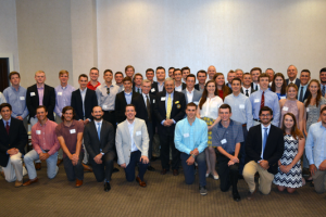 Caddie Scholars Honored On 70th Anniversary Of CSF