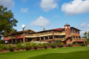 Clubcorp Offers Traveling Memberships To Celebrated Courses