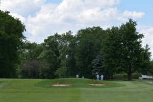 Fully Renovated East Orange Golf Course Better Than Ever