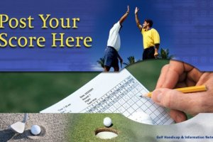 Handicap Posting Of Scores In New Jersey Extended To Nov. 14