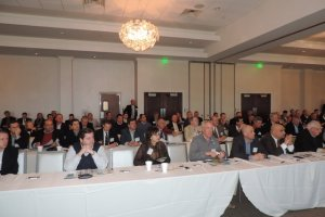 Impressive Speakers On Tap For Annual Golf Summit On April 5