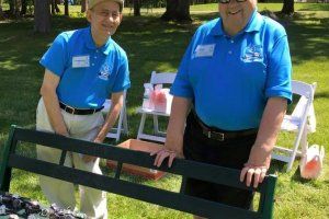 Large Golf Outing Supports Persons With Disabilities