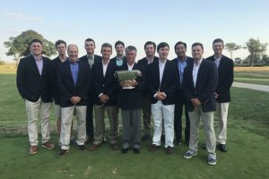 NJSGA Wins Stoddard Trophy Matches For Record  41st Time