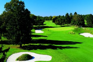 Schiavone Cup Set For Sept. 25-26 At Forsgate Country Club