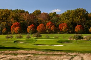 Somerset Hills To Recognize 100th Anniversary Of Tillinghast-designed Course