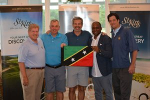St. Kitts Provides Great Opportunity For New Jersey Golfers