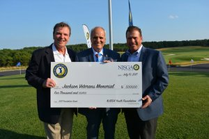 Youth Foundation Pro-am A Success; Benefits Charites