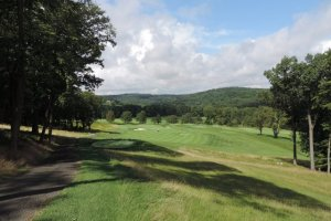 Angelillo, Stamberger Share Lead In First Round Of Pre-senior At Roxiticus
