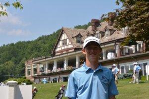 Controversy And Excitement At U.S. Junior Amateur Championship At Baltusrol