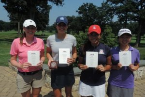 Experienced Set Of Young Amateurs Qualify For The U.S. Women's Am