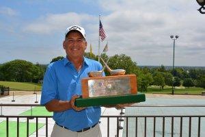 Frank Esposito Wins PGA Winter Stroke-play Championship