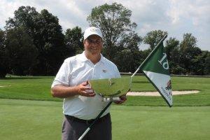 Angelillo Wins 60th Pre-Senior Championship