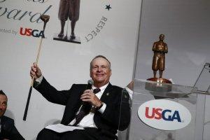 Inspirational Dennis Walters Recipient Of Prestigious USGA Bob Jones Award