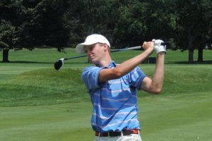 Massimino And Graboyes Tied For Lead After Two Rounds Of NJSGA Amateur