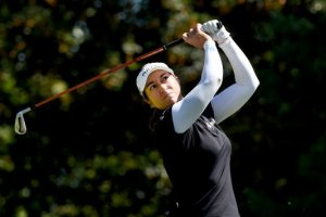 N.J. Native Marina Alex First-time Winner On LPGA Tour