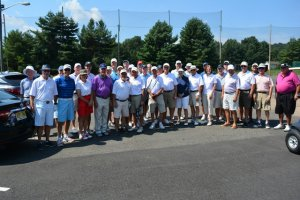 NJSGA Conducts Volunteer Appreciation Day