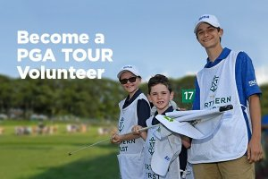 Northern Trust At Ridgewood C.C. Seeks Volunteers; Event Includes First Tee Experience