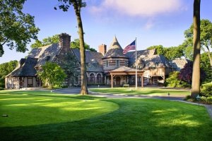 Ridgewood To Host World's Top Golfers At Northern Trust