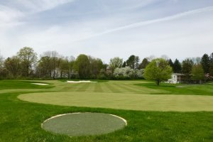 The Links At Mendham G. & T.C.   A Golf Experience All Can Enjoy