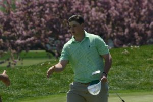 Wall, Gotterup, Stamberger Advance In U.S. Open Local Qualifying At Spring Lake