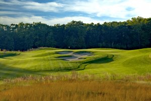 Women's Golf Get-away Set For June 4-6 At Ballyowen Golf Club