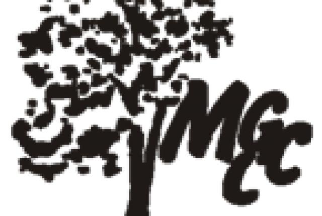 Metuchen G. and C.C. Logo
