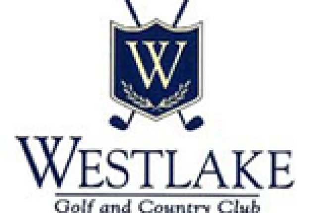 Westlake G. and C.C. Logo