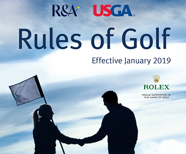 Rules of Golf Seminar 3/26 (Full Day)