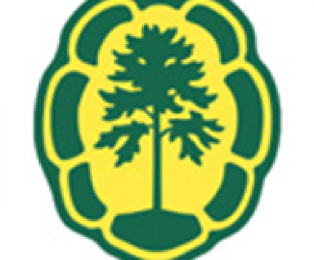 Metedeconk National G.C. Logo
